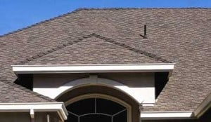 Quality shingle roofs